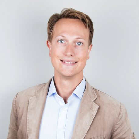 Anders Brinck, VD Shortcut Media Group (SMG)