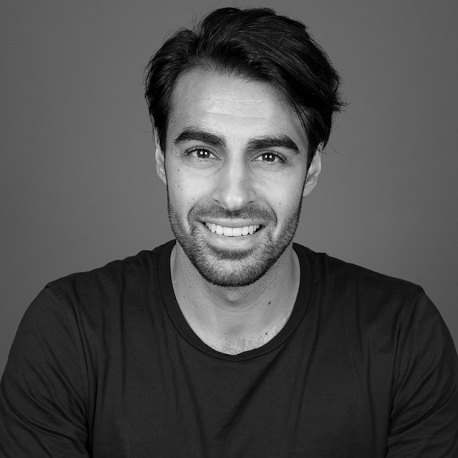 Sam Foroozesh, CEO, Co-founder, Cure Media